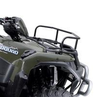 Front Rack Extensions - '07+ KingQuad and Vinson