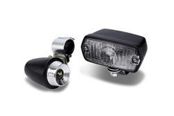 2007 Eiger 400 Back-up Buzzer and Light Kit