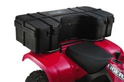 2007 Eiger 400 Utility Rack Box (Rear)