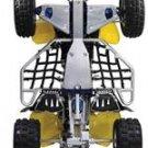 2008 QuadRacer R450 Main Skid Plate