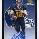 Eric Page Autograph 2012 Fleer Rookie Sensations RS-74