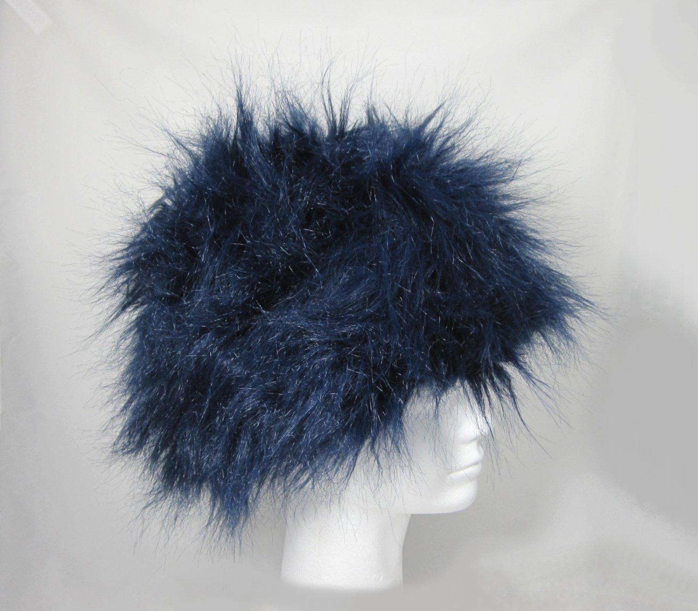Spirit Wig - Blue