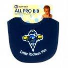 """""""Rocky Power"""" Baby Bib"""