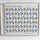 The Police Every Breath You Take The Classics CD Roxanne Don't Stand De Do Do...