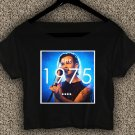 The 1975 Band T-shirt The 1975 Band Crop Top The 1975 Band Crop Tee 75#03