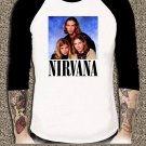 Nirvana Hanson Shirt Nirvana Hanson Unisex Adults Tshirt Any Size NHR#001