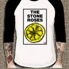 The Stone Roses Shirt The Stone Roses Unisex Adults Tshirt Any Size TSR#001