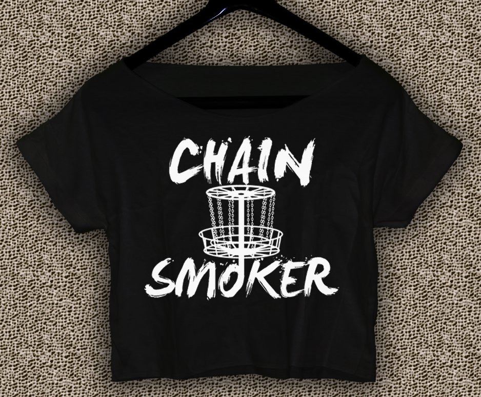The Chainsmokers T-shirt The Chainsmokers Crop Top The Chainsmokers Crop Tee