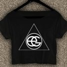 Ellie Goulding T-shirt Ellie Goulding Crop Top Ellie Goulding Still Falling For You Crop Tee EG#01