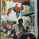 AMAZING SPIDER-MAN# 99 Aug 1971 Gil Kane Cover/Art Bronze: 6.0 FN