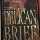 THE PELICAN BRIEF by John Grisham PAPERBACK ISLAND/DELL March 1993: ACCEPTABLE