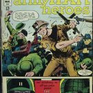 ARMY WAR HEROES# 24 Mar 1968 Iron Corp Intro Archer & Corp Jack Series: 7.5 VF-