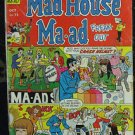 MADHOUSE MA-AD FREAK-OUT# 71 Oct 1969 Silver Age Archie: 3.0 G-VG