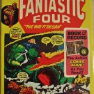 FANTASTIC FOUR BOOK and RECORD SET, The Way It Began POWER RECORDS PR13 1974: VF