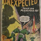 TALES OF THE UNEXPECTED# 41 Sept 1959 2nd Space Ranger in Own Series KEY: 2.0 G