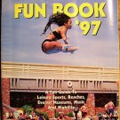 NEWSDAY FUN BOOK EXPLORE LI LOT: 1997,98,99,2000,02,03,04,05,06,07,08,09,10 VF-NM