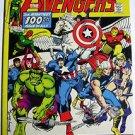 AVENGERS# 100 June 1972 Appear of every Avenger Barry Smith Cover/Art: 9.2 NM-