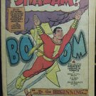 SHAZAM! LOT# 1,2 Feb-Apr 1973 1st DC Orig Captain Marvel CC Beck COVERLESS KEYS