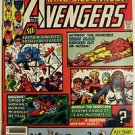 AVENGERS ANNUAL# 10 Sum 1981 1st Rogue, Madelyne Pryor Golden Art KEY: 9.2 NM-