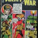 OUR ARMY AT WAR# 150 Jan 1965 Sgt Rock Joe Kubert Cov/Art Silver Age: 7.0 FN-VF
