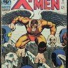 X-MEN# 19 Apr 1966 1st Mimic/Origin W Roth Cover/Art Silver Age KEY: 5.0 VG-FN