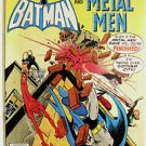 BRAVE & THE BOLD# 135 July 1977 Batman / Metal Men Jim Aparo Art: 9.2 NM-