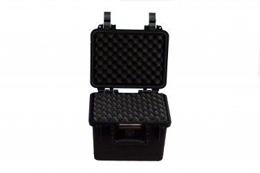 Black Bark tough case pluck foam BB-0838 dust and waterproof storage