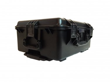 gun ammo case pull pluck foam BB-5553 dust and waterproof storage