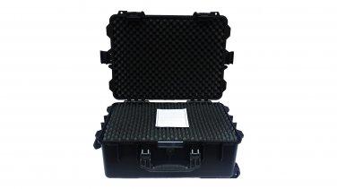 Tool case pull pluck foam BB-5553 dust and waterproof storage