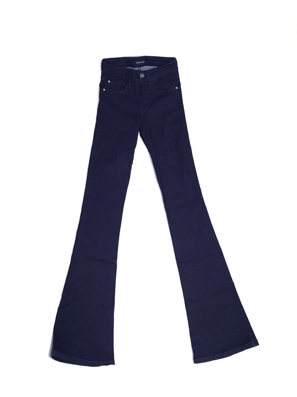 Bootcut blue jeans GUESS