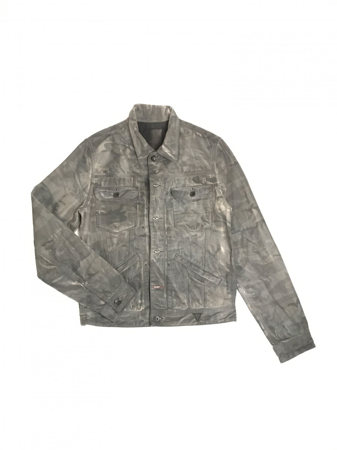 Military jacket GUESS