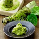 Wasabi Seeds 100pcs/bag Japanese Horseradish Seeds Vegetable Wasabia Japonica