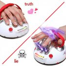 Super Cool Shocking Liar Lie Detector - Powered by Batteries