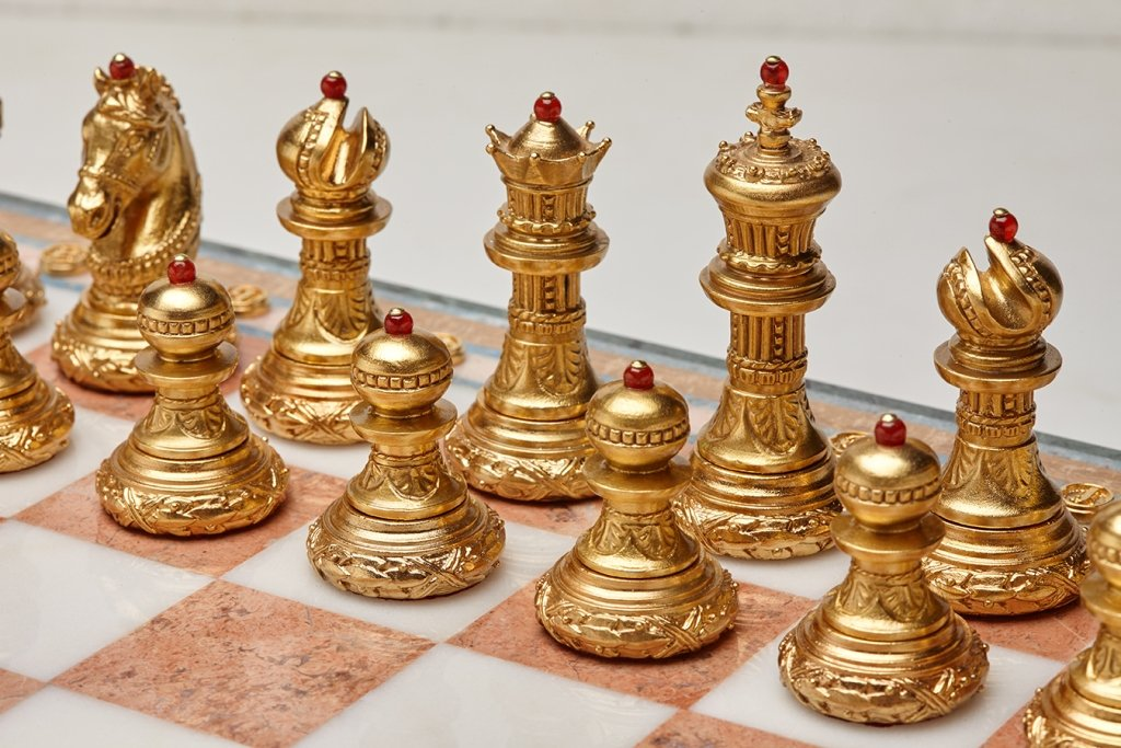 Chess set. Custom chess sets. Gift for men. Personalised gift. Antique. Rome. Greece.