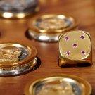 Chess. Elite. Status. Luxury. Antique. Luxury present. Elite gift. Personalised. Gold