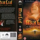 Meat Loaf : To Hell And Back (2000) - Meat Loaf DVD