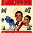 Cinderfella (1960) - Jerry Lewis DVD