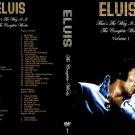 Elvis - The Complete Works : Vol.1 - 3 ( TTWII ) 3 DVDs