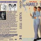 Scared Stiff (1953) - Jerry Lewis DVD