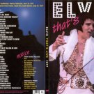 Elvis - That´s Live 1977 DVD