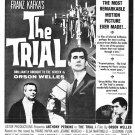 The Trial (1962) - Orson Welles DVD