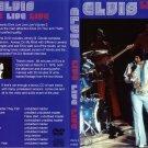 Elvis - Live Live Live : Volume 2 DVD