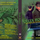 The Green Hornet : The Complete Series - Bruce Lee (3 DVD Set)