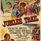Jubilee Trail (1954) - Vera Ralston DVD