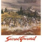 Sacred Ground (1983) - Jack Elam DVD