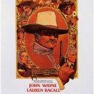 The Shootist (1976) - John Wayne DVD