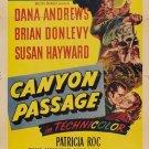 Canyon Passage (1946) - Dana Andrews DVD