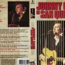 Johnny Cash - Live San Quentin 1968 DVD
