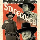 Stagecoach (1986) - Willie Nelson DVD