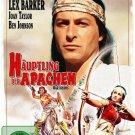 War Drums (1957) - Lex Barker DVD
